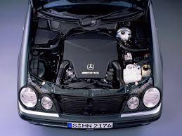mercedes-benz-e55-w210-wagon-2 | Ran When Parked