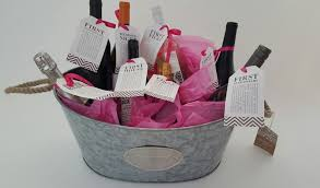 wedding shower gift basket ideas unique bridal shower t diy to try a basket of firsts