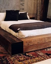 Modern Rustic Bedroom Modern Rustic Bedroom Design Dream House