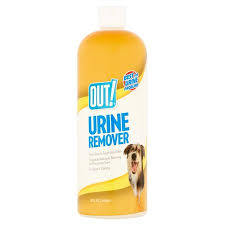 How To Get Urine Smell Out Of Bathroom Cool Out Urine Remover 48 Fl Oz Walmart