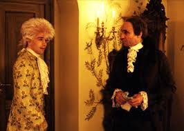 peter shaffer dead at and his enduring portrait of genius  f murray abraham and tom hulce in amadeus