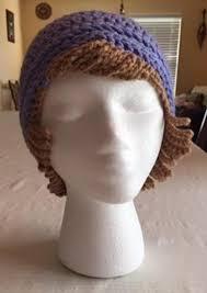 Chemo Cap Crochet Pattern Custom Chemo Hat Crochet PATTERN Craftsy