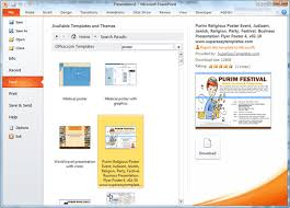 Create A Poster In Powerpoint How To Create A Poster Using Powerpoint 2010 Powerpoint E