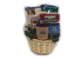 low sugar daddy healthy father s day gift basket for diabetic dad