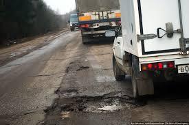причин почему в России плохие дороги Варламов ру 10 причин почему в России плохие дороги
