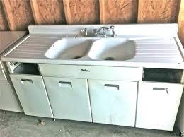 kitchen sinks for sale. Vintage Kitchen Sinks For Sale Sink Old Fashioned Cabinet Antique Cast Iron Metal