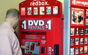 How Much Does A Redbox Vending Machine Cost Beauteous Can Redbox Beat Netflix By Snubbing Warner Brothers 48day Plan