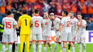 ไฮไลท์ ยูโร 2020 : นอร์ธ มาซิโดเนีย 0-3 เนเธอร์แลนด์ส