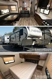 Grand Design 5th Wheel Rv How Many Features Does A Fifthwheel Contain Check Out The