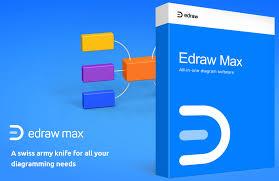 Edraw Max  Serial Key