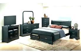Big Headboard Beds High Headboard Bedroom Set Full Size Bedroom Sets ...