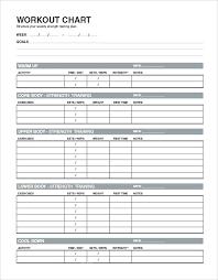 Sample Workout Calendar Cool Weight Training Schedule Template Tangledbeard
