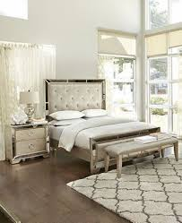 bedroom with mirrored furniture. Ideas Mirrored Furniture. Furniture Bedroom Design With H