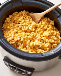 easy slow cooker mac and cheese kitchn