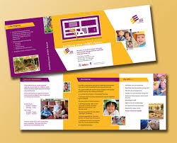 Free Childcare Advertising 16 Beautiful Child Care Brochure Templates Docs Ai Pages Psd