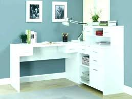 office desk large. Modren Large Small Corner Office Desk White Large Size Of  Computer With