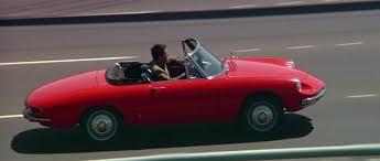 alfa romeo spider 1966. Plain Alfa 1966 Alfa Romeo Spider 1600 Duetto 10503 And