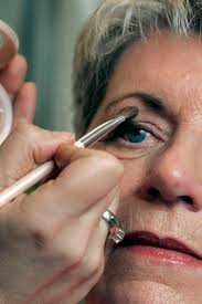 12 free makeup tips videos for older women