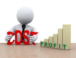 Cost Savings Vs Sales Increase Tricord International