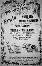 erwin nursery burlington ma