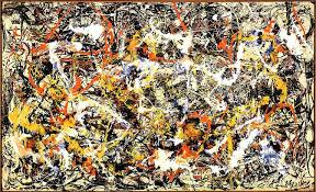 Definition Of Pattern In Art Inspiration Action Painting Definition Of Art History Terms