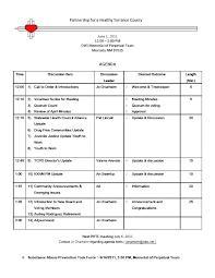 Agenda Samples In Word Classy Board Minutes Template Board Minutes Sample Agenda Template Meeting