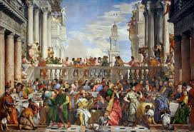 10 incredible religious renaissance paintings the wedding at cana