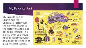 charlie and the chocolate factory digital story example setting willy wonka s chocolate factory 6