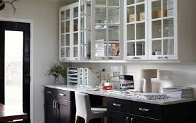 home office solution. Create A Home Office In Your Kitchen Solution