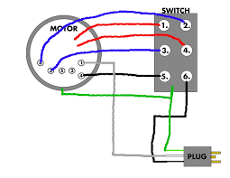 pin switch wiring diagram image wiring diagram 6 pin momentary switch wiring diagram wiring diagram and hernes on 6 pin switch wiring diagram