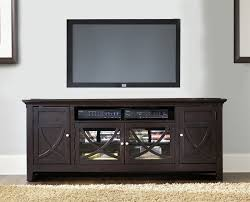 tv 75 inch. piedmont 75-inch tv stand in dark mocha finish by liberty furniture - 955-tv00 tv 75 inch