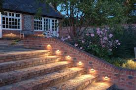 marvelous deck and outdoor step lighting ideas that will amaze you
