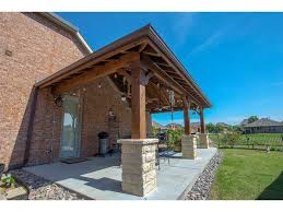 patio covers texas best fence patio