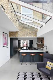 Living Room Extension Beautiful Victorian House Glass Extension In Chiswick London