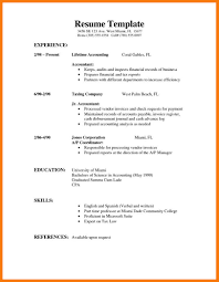 Resume For First Job 100 high school student resume examples first job cool cv 29