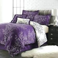 purple duvet covers purple duvet covers king wongs bedding purple bedding sets tree branch duvet