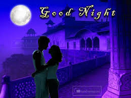 Cute And Cool Romantic Love Good Night Greetings Classy Cool Romantic Love
