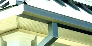 home depot gutter installation how much do gutters cost at home depot installing gutters cost how