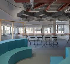 Interior Design Birmingham Uk Autex Interior Acoustics Quietspace Frontier And Cube