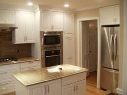 White Appliances In Kitchen Kitchen Room Design Ideas Creative Kitchen With White Appliances