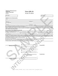 surety bond form fillable online connecticut sales tax bond form surety bond fax