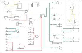 triumph tr6 wiring diagram wiring diagrams triumph tr4 wiring diagram nilza