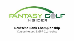 golf club distance cheat sheet pga cheat sheet deutsche bank championship draftkings playbook