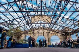 Penns Landing Festival Pier Philadelphia Pa Seating Chart Things To Do Along Philadelphias Delaware River Waterfront