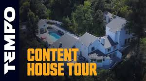 tempo content mansion you