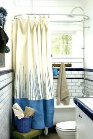 outdoor shower curtain outdoor canvas curtains decor a canvas shower curtain canvas drop cloth curtains for