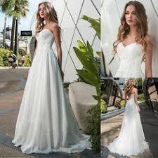 <b>Sexy Smileven Side Split</b> Wedding Dress 2019 Spaghetti Strap Lace ...