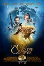 The Golden <b>Compass</b> (film) - Wikipedia