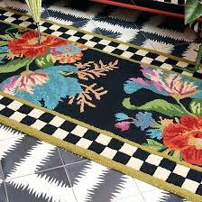 mackenzie rug receive mackenzie childs kitchen rugs mackenzie childs outdoor rugs