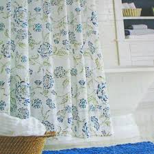 curtain liner yellow chevron shower smlf target